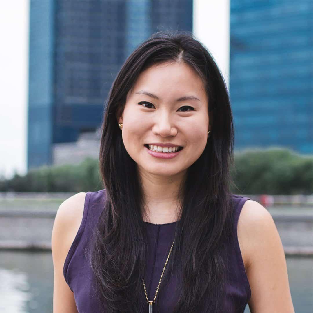 Erin Chen, MscMed